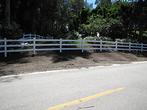 3 Rail Fence